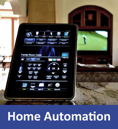 Oregon Coast Security Home Automation Solutions